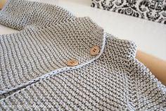 Ravelry: zen cardigan pattern by al-abrigo