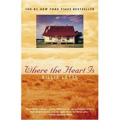 """""""Where the Heart Is"""" puts a human face on the look-alike trailer parks and malls of America's small towns. It will make you believe in the strength of friendship, the goodness of down-to-earth people, and the healing power of love."""