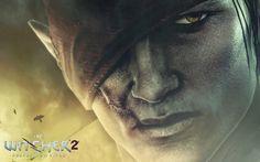 Iorveth - close-up by Daerdin.deviantart.com on @DeviantArt