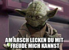 Geburtstagswünsche Yoda Geburtstag
