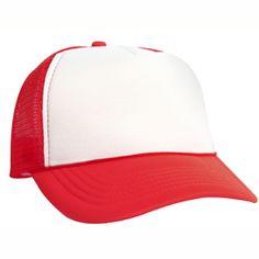 d84a7ec14b4 Poly Foam mesh trucker cap-------  2.78 ea