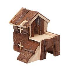 Natural Chewable Hamster Hideout Wooden Hut Play House, S... https://www.amazon.com/dp/B017BTATPI/ref=cm_sw_r_pi_dp_x_E3mGybQ36ASRS