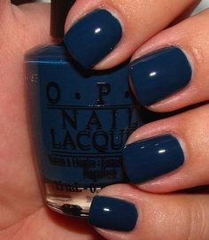 opi: ski teal we drop, my new fav! Bought today at ulta! In love with this color.
