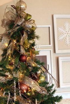 Sweet Something Designs: O Christmas Tree, O Christmas Tree