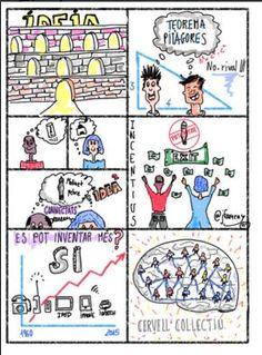 Secuencias sobre economía en #dibujamelas http://dibujamelas.blogspot.com.es/2015/12/hola-estos-dias-estoy-leyendo-un.html
