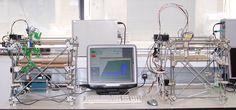 REP RAP - Self reproductive 3D Printer