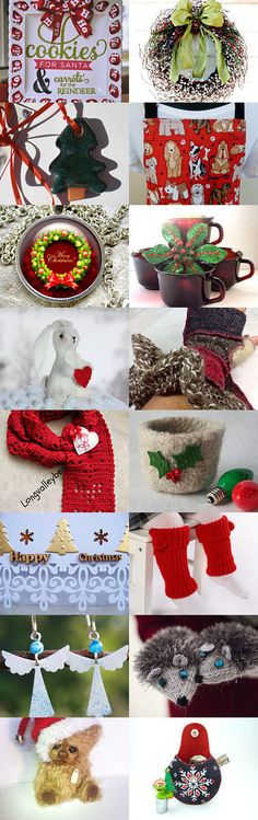 december trends by Marina Vetrova on Etsy--Pinned with TreasuryPin.com