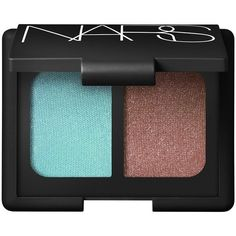 NARS Chiang Mai Duo Eyeshadow - Chiang Mai (€34) ❤ liked on Polyvore featuring beauty products, makeup, eye makeup, eyeshadow, chiang mai and nars cosmetics