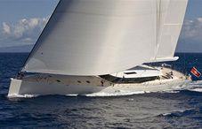 Zefira Luxury Yacht