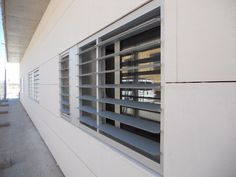 Outdoor Shutters, Window Shutters, Front Doors With Windows, Tall Windows, Window Protection, Blinds, Garage Doors, Loft, House Design