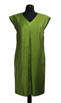 Bei Schnittquelle finden Sie Schnittmuster - wie z.B. Kleid Labenne die einfach zu nähen und raffiniert zugleich sind.