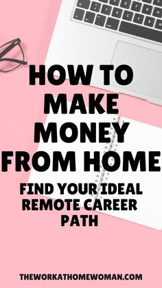 Would you like to earn money from home, but you're sure of your options? Look not further! This post has a huge list of ideas! Whether you're searching for a full-time job or ways to make extra money online, check it out! #onlinejobs #moms #legit #extracash #business Earn Money From Home, Earn Money Online, Online Jobs, Way To Make Money, How To Make, Business Planning, Business Tips, Online Check, Financial Success