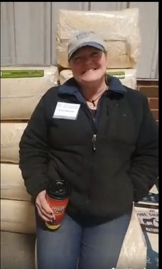 This is Terra Mikkonen from Ray-An Farm She is the person in charge of stabling the horses that come in for the demo riders at the Horse World Expo Check out the tips she has to share about doing business in the horse world and the life lessons she has learned from being a professional in the horse world.