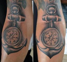 11 Best Anchor Tattoo Images Anchor Tattoos Anchor Tattoo Design