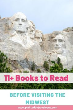 Planning a trip to the United States' Midwest region? Here are the best books to read to inspire Midwest travel! #northdakota #midwest #usa #chicago #travelbooks #reading Usa Travel Guide, Travel Usa, Travel Guides, Travel Tips, Travel Advice, Solo Travel, Amazing Destinations, Travel Destinations, North Dakota