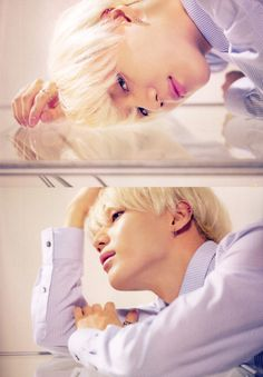 Lee Taemin 이태민 || SHINee || 1993 || 178cm || Main Dancer || Vocal || Maknae