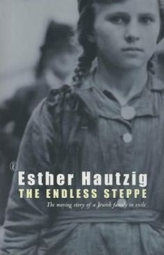 The Endless Steppe by Esther Hautzig. A heartwarming book- tells of the courage and strength of one family taken to Siberia as slaves during World War Two. Remarkable.