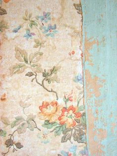 The cultural history of wallpaper - What is the history behind our penchant for papering our walls?