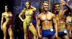 Muscles, Fitness and Bikinis - Here's a full 17 minute Special Report from the WBFF's first London competition with all the new Pros. Watch the best male and female fitness models, bikini divas and men's muscle models!