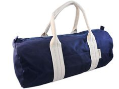 More good overnight bag canvas option