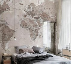 14 Best chambre vintage images | Hobby lobby bedroom, Bedroom ...