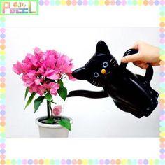 Invenções Interessantes: Gato - Jarra