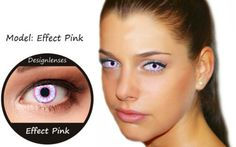 $20.00 a pair Temptress/ Berzerker Vampire Halloween Contacts. Make sure you stand our with these Halloween contact lenses. These brightly colored contact lenses have an opaque color that completely covers your natural eye color.Crazy Contact Lenses make it easy to transform your look for Halloween, fancy dress and edgy fashion statements. These fashion contact lenses offer exceptional comfort and great value.    - Parameters:Available only in BC 8.6 and Dia 14.0