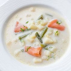 Zupa ziemniaczano-fasolkowa | Kwestia Smaku