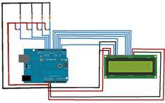 Tutorial: manage menu and LCD display with Arduino – Coagula – Giuseppe Di Cillo