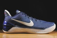This Midnight Navy Nike Kobe A.D. Hits Retailers In February