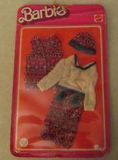 Vintage Mattel Barbie Best Buy #9629 NRFP & MOC