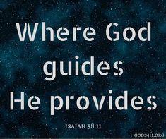 Isaiah 58:11   Bible Verses