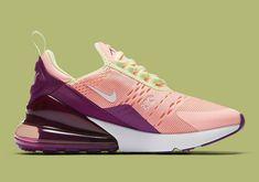 NIKE AIR MAX 90 Mädchen Schuh Laufschuh BUNT Mehrfarbig 22