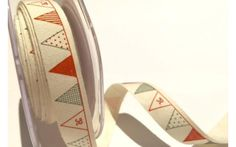 Bertie's Bows 20mm Cotton Print - Ribbons : Berties Bows - The very best of ribbon