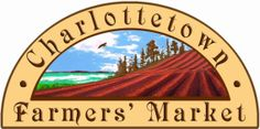Charlottetown Farmers Market-open year round Saturdays and Wednesdays from Jun 18 to Thanksgiving from 9 to 2 Farmers Market Sign, Island Crafts, Red Sand Beach, Meet Locals, Prince Edward Island, Anne Of Green Gables, Coffee Roasting, Spring Rolls, Day Trip