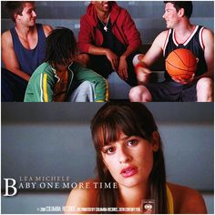 Glee Song Baby One More Time