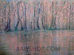 Spring Reflections – BA Wygant Studio