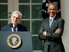 Who Is Merrick Garland?  Merrick Garland, a D.C. Circuit Court judge for the past 19 years, was nominated to the Supreme Court to fill the late Antonin Scalia's seat by President Obama today.  Considered a moderate and well-liked by both Democrats and Republicans — President Obama noted that in his three Supreme Court nominations, the one name that repeatedly came up from advisors of both parties was his — the 63 year-old...  Read more:  http://www.nationalmemo.com/who-is-merrick-garland/