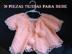 Serie de moda infantil tejida: la ropita | Blog de BabyCenter por @Erika Cebreros