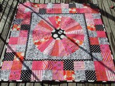 Cathy lives in Australia and I do think there is something in the water down under.. as I'm totally addicted to Australian quilter blogs.