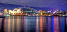 Sydney Opera House by Linh_rOm