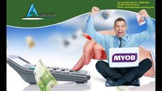 Key Features of MYOB Accounting Software