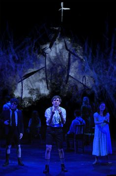 Deaf West Spring Awakening-closing night tonight on Broadway and I'm feeling like we're about to lose something very special.