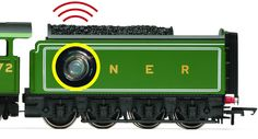 Real #steam train sound effects for model #railways #sfx10+ easy to fit no wiring,  View more on the LINK: http://www.zeppy.io/product/gb/2/292011689925/