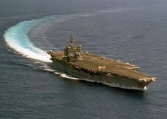 USS CVN-65 Enterprise
