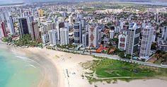 Cidade de Jaboatão dos Guararapes
