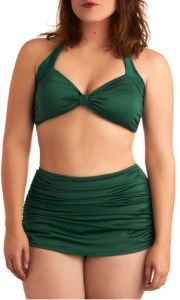 Swimwear Suggestions for Curvy Women! I think i would look pretty damn good in this