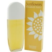 Sunflowers - my scent of choice in the mid 90s.