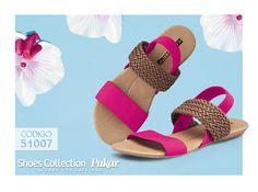 Zapatos Sandalias Moda Shoes Collection Pakar