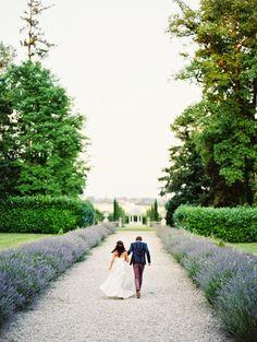 Romantic French Chateau La Durantie
